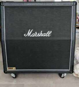 Marshall 1960AV (Restored by Marshall, Vintage 30 G12 speakers)