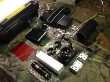 Night Vision Nite Site Full Kit Add To Your Hunting Scope Ir Torch Included
