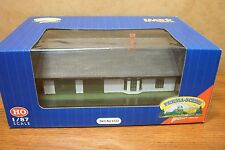 IMEX RESIN BUILT-UP BUILDING HO SCALE FREIGHT STATION SPRING HILL