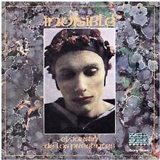 The Invisible - El Jardin de los Presentes [New Vinyl] Argentina - Import