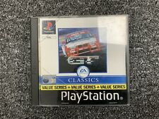 Sports Car GT - Sony Playstation Complete PS1 UK PAL