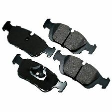FRONT BRAKE PADS for BMW 318I 318IS 318TI 325I 325IS 328CI 328I Z3 Premium Pads