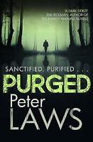 **NEW PB** Purged by Peter Laws (2017) - Special Offer buy 2 books & SAVE