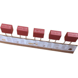 250V Slow Blow (Time Delay) Fuse T1A T2A T3.15A T4A T5A T6.3A 8.5*4mm