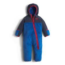 The North Face Infant Boys' Jake Blue Chimborazo One Piece Suit [NF00CSE049W-6M]