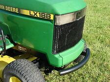 John Deere Front Bumper LX GT Series Lawn Mower Tractor LX172 LX173 LX176 LX178