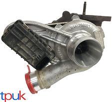 Citroen Relay Jumper/Peugeot Boxer 2.2 HDI 150 hp Échappement turbo turbocompresseur