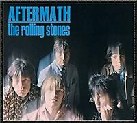The Rolling Stones - Aftermath (NEW CD)