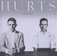 Hurts Happiness (2010) [CD]