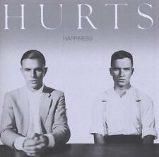 Hurt Happiness (2010)