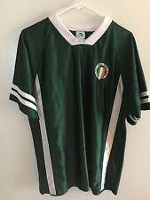 Ireland Jersey - Men's Large - Augusta Sportswear - Green