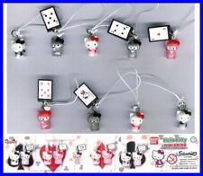 RAR Set 9 Abbildung Hello Kitty Playing Cards Karten Poker Thekenmatten Bandai