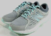 New Balance 420 V3  $120 Women's Running Shoes Size 10.5 Gray Aqua Green