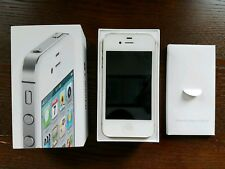 GREAT CONDITION Apple iPhone 4S - 32GB - White (AT&T) Smartphone