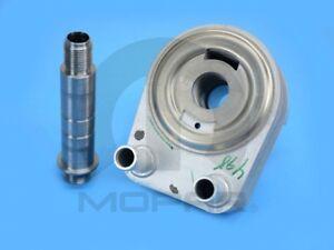 Mopar 05037523AB Engine Oil Cooler