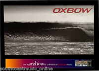 Genuine OXBOW TelmaWave Design Extra Large Beach Pool Towel 100% Cotton Velour