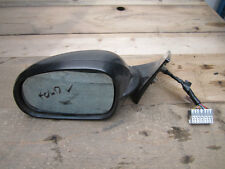 PEUGEOT 406 COUPE N/S Folding mirror 1999-2001