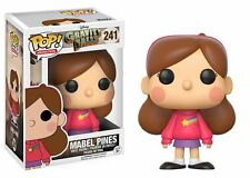 FUNKO POP! ANIMATION GRAVITY FALLS MABEL PINES 12374 Vinyl Doll Figure IN STOCK