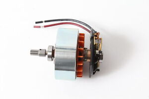 Genuine Ridgid 206301001 Motor ASM Fits R86035 18V Impact Driver