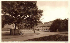 Dallington, Northampton. The Old Village # 13.