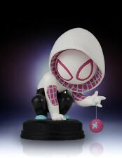 *MARVEL ANIMATED SERIES SPIDER-GWEN STATUE SKOTTIE YOUNG GENTLE GIANT SPIDER-MAN