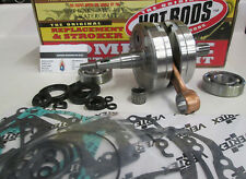 HONDA CR 80R HOT RODS CRANKSHAFT BOTTOM END REBUILD 1992-2002