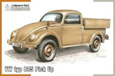 Special Armour 1/35 VW typ 825 Pick-Up # 35007