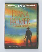 Dangerous: byDiana Palmer - Audiobook - MP3CD