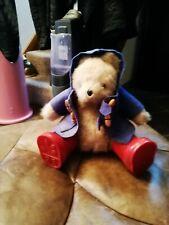 1980s Gabrielle Paddington Bear