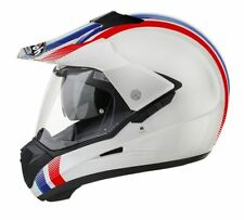 Off Road Motocross & ATV Pinlock Ready Motorcycle Helmets