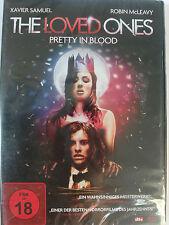 Pretty in Blood - The Loved Ones - preisgekrönte Horror Folter Orgie - FSK 18