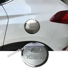 NEW 4pcs ABS Door Body Molding Protector Plate Cover Trim For Hyundai Tucson 2015 2016+