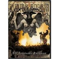 "DIMMU BORGIR ""INVALUABLE DARKNESS (LIVE)"" 2 DVD NEU"