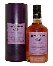 Edradour Bordeaux Cask Finish Single Malt Whisky 55,8% 0,7 Liter