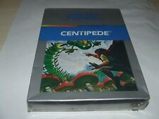 CENTIPEDE Atari 5200 NEW old stock SEALED CONDITION!  COLLECTORS!