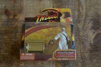 Indiana Jones Raiders of the Lost Ark Action Figure Indiana Jones with Ark 2008