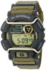Casio G-Shock GD400-9CS Men's Black Resin Sport Watch GD-400-9DR