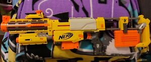 Hasbro Nerf Recon