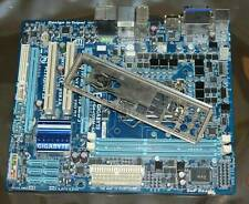 1Pc Used Gigabyte Technology GA-H55M-S2H LGA 1156 DDR3 Intel Motherboard