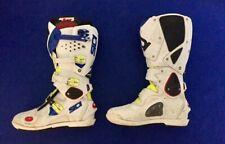 Sidi Crossfire MX Boots - Size 44 (US 10) - Good Condition