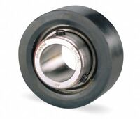 """Browning 4XW15 Rubber Mounted Insert Bearing 3/4"""" Bore x 2.5310"""" x 1-9/32"""""""