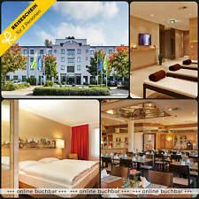 Kurzurlaub Hannover 3 Tage 2 Personen 4* H+ Hotel Hotelgutschein Städtereise