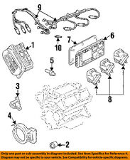GM OEM-Engine Camshaft Cam Position Sensor 10456148