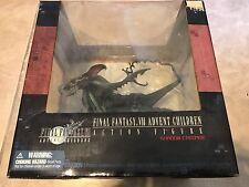 Final Fantasy VII Advent Children Shadow Creeper Figure in box Kotobukiya