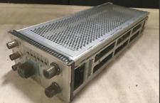 Tektronix 067 0587 10 02 Mainframe Calibrator 7000 11000 Series Oscilloscopes