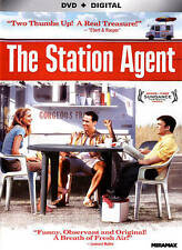The Station Agent (DVD, 2015) w/ Peter Dinklage