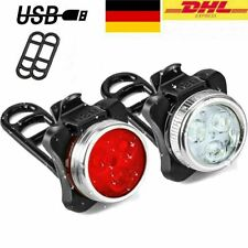 ZuverläSsig Einstellbarer Fokus Scheinwerfer Abnehmbare Led Scheinwerfer Wiederaufladbare Fahrrad Licht Scheinwerfer Licht & Beleuchtung