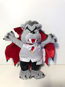 NEW ~~ MEANIES ~~GRISLY GRIZZLIES HALLOWEEN 99 COUNT DRACUBEAR
