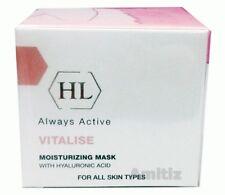 HL HOLY LAND Vitalise Moisturizing Mask with Hyaluronic Acid 50ml / 1.7oz