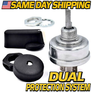 Starter Ignition Switch replaces Miller Bobcat 250 NT - LC400511 & up w/Onan